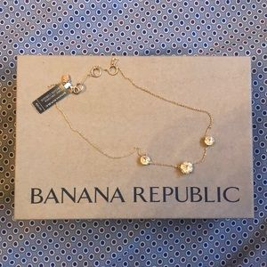 🔴2 for $50🔴 Banana Republic necklace